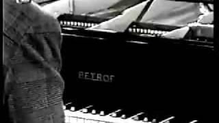 Mack the Knife - Oscar Peterson 1974.