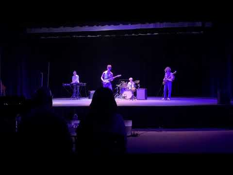 Queen - Bohemian Rhapsody (Talent Show Winners Cover)