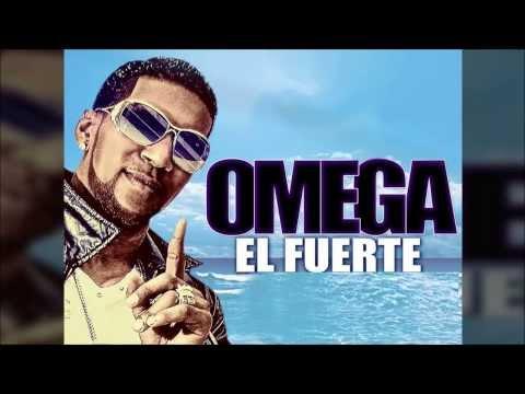 Omega El Fuerte — Ratata Ta Ta (Mambo 2014)