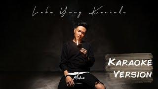 Download Mahen - Luka Yang Kurindu (Karaoke Version)