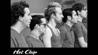 Hot chip new single - Take it in