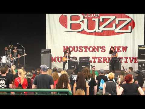 Andrew Watt - High 4/16/2016 LIVE at Buzzfest 35