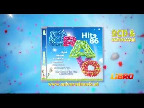 BRAVO Hits 86 (official TV Spots)