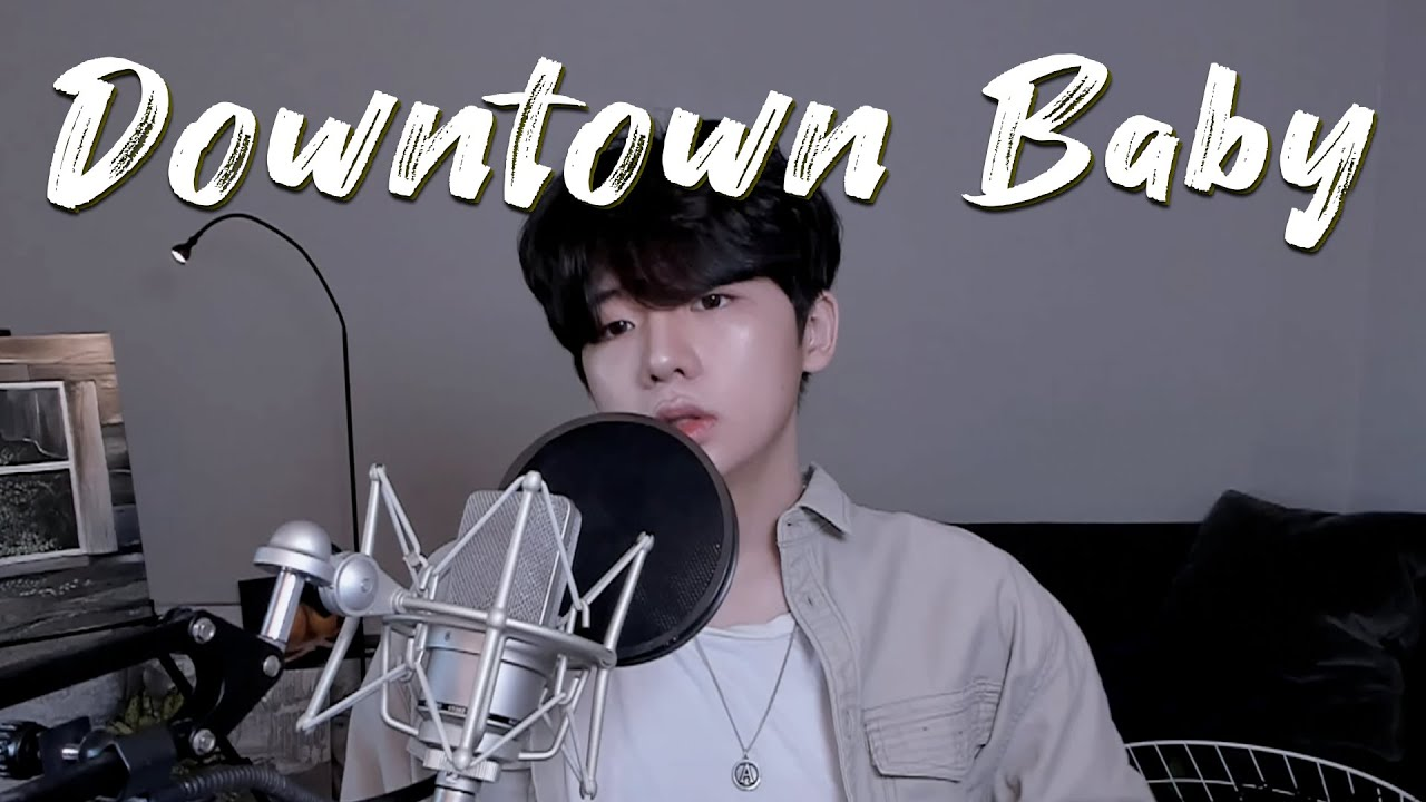 [ENG SUB] 블루(BLOO) - Downtown Baby(다운타운베이비) Cover by, UL울