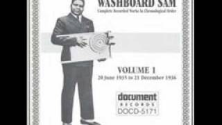 Washboard Sam - Don