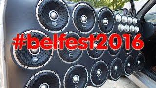 Обзор фестиваля #belfest2016 в городе Белореченске
