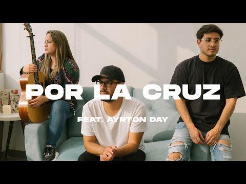 TWICE MÚSICA feat. AYRTON DAY - Por La Cruz (Videoclip Oficial)