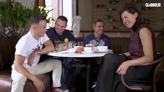 Резиденты Comedy Club рассказали о новом сезоне шоу