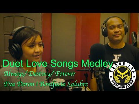Love Songs Duet