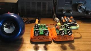 Orange Trio 001