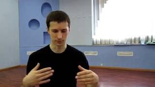 4 Уроки современных танцев