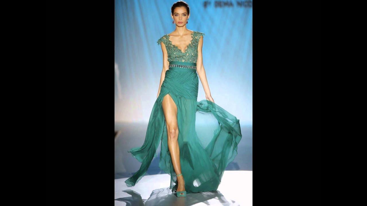 Vestidos de fiesta para invitada de una boda 2015 | Vestidos de ...