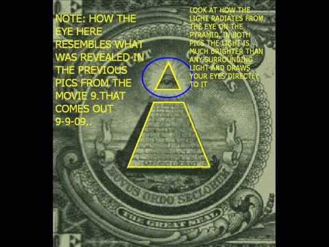 Illuminati Symbols In The Movie 9 Youtube