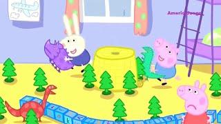 Peppa Pig en Español NUEVOS Capitulos COMPLETOS en ESPAÑOL 2014 HD