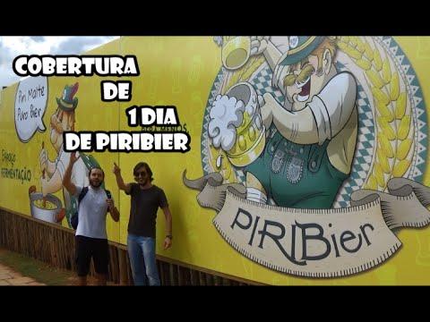 Papo de Sexta - Cobertura do PiriBier 2015