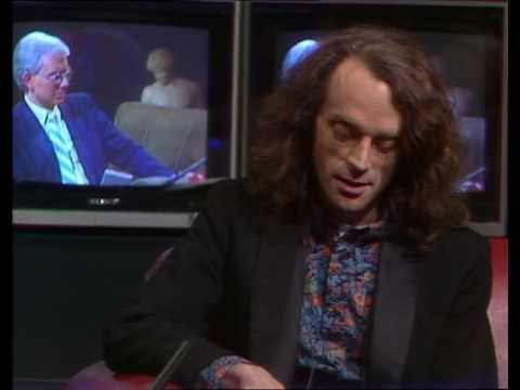 Brad Dourif Istanbul interview