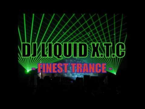 Dj Liquid XTC - Trance Classic´s Mix