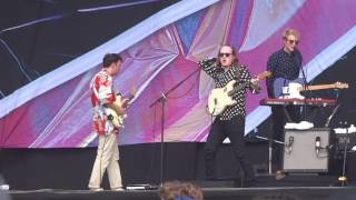 "Two Door Cinema Club - ""Bad Decisions"" Summmer Sonic Osaka 2016"