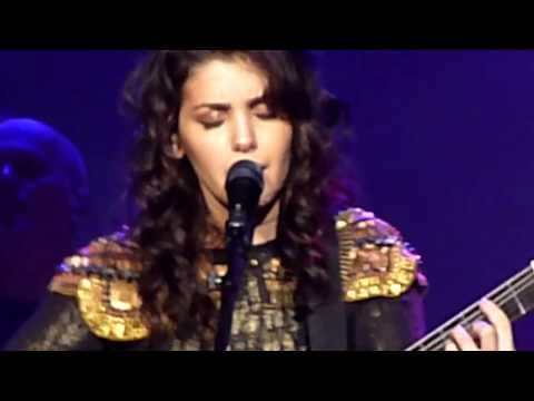 Katie Melua  Just Like Heaven  Coliseu do Porto 2011