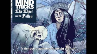 Jedi Mind Tricks - In the Coldness of a Dream | Slovenské titulky
