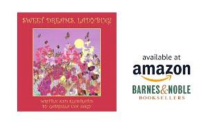 Sweet Dreams, Ladybug by Gabriella Eva Nagy | Goodreads Review