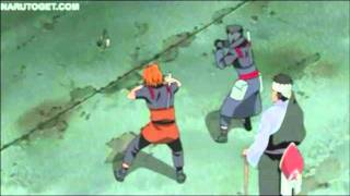 naruto shippuden Danzo and madara meeting theme