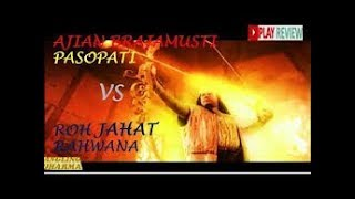 Pertarungan  Dahsyat Angling Dharma Melawan Sarpakenaka Adik  Rahwana angling dharma