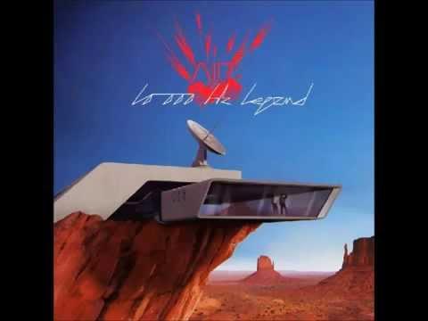 Air - The Vagabond (Feat. Beck)