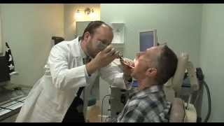 Trans Oral Robotic Surgery Offers Revolutionary Treatment for Throat Cancer Patient | UCLA Health