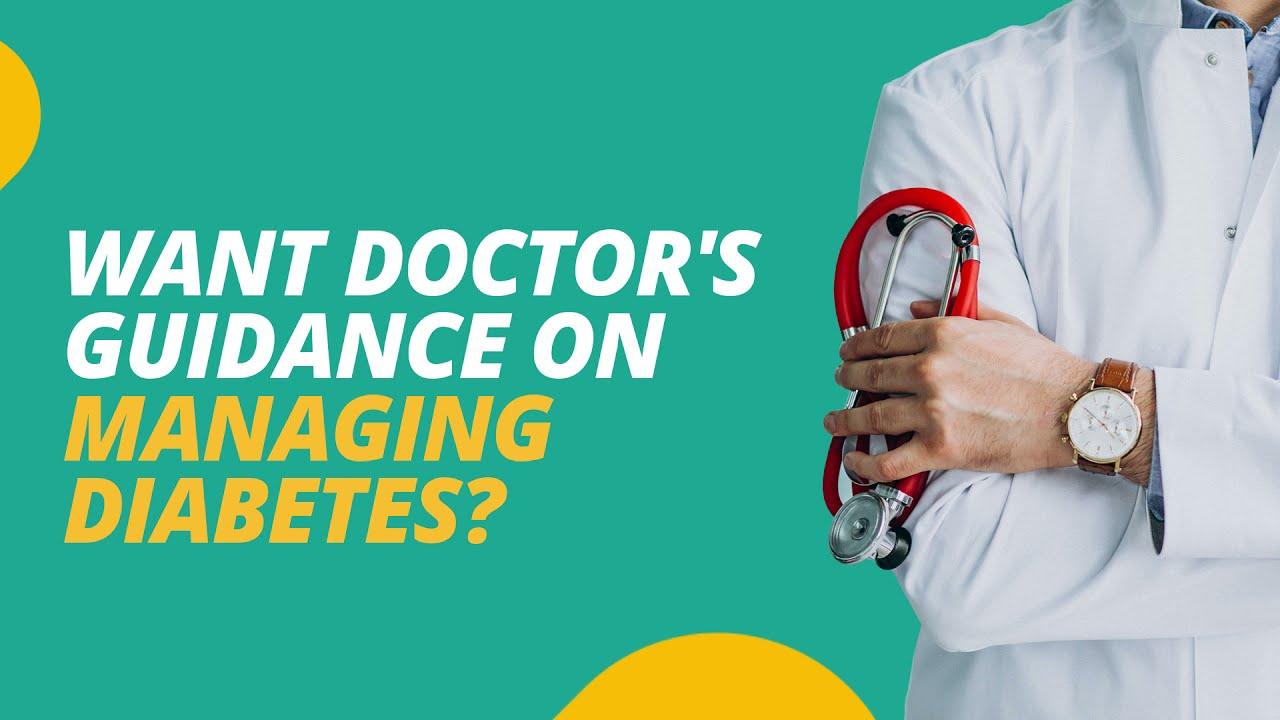 Ease Diabetes with PharmEasy