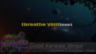 Doctor! Doctor! - Thompson Twins ( Karaoke Lyrics )