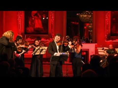 Piazzolla and Vivaldi Four Seasons  |  Arensky Chamber Orchestra with Andrew Haveron