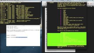 Mac Terminal Colors for List Command: ls
