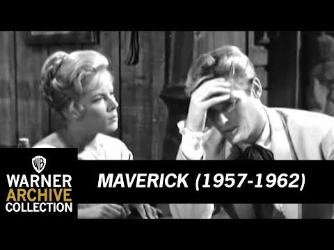 Maverick: The Complete Fourth Season (Preview Clip)