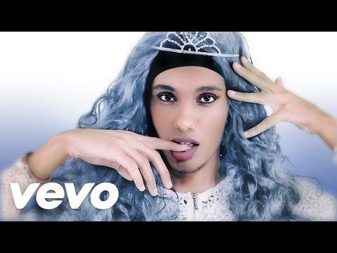 PARÓDIA Focus - Ariana Grande feat Inês Brasil