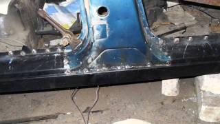 видео Профессиональный ремонт отопителя ВАЗ 2110