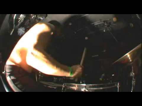 Eighteen Visions- Tower of Snakes (Live)