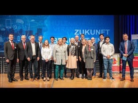 SchuleWirtschaft Bayern Tagung 2019