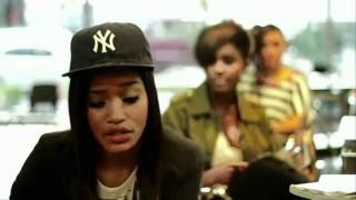 Keke Palmer - The One You Call  (Re-Prod. by RediQulous)