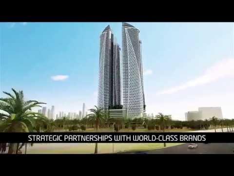 DAMAC Luxury Properties Dubai Real Estate Developer