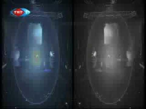 TRT1 Seyri Alem İlhan İrem 2006