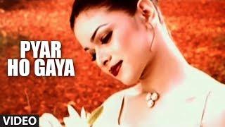Pyar ho gaya (bombay mix) - stereo nation taz ft. shiney ahuja - oh! laila
