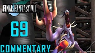 Final Fantasy VII Walkthrough Part 69 - Hojo Revelation & Boss Battles
