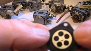 panne carburateur membrane. changer les membranes carburateur.reglage carburateur membrane