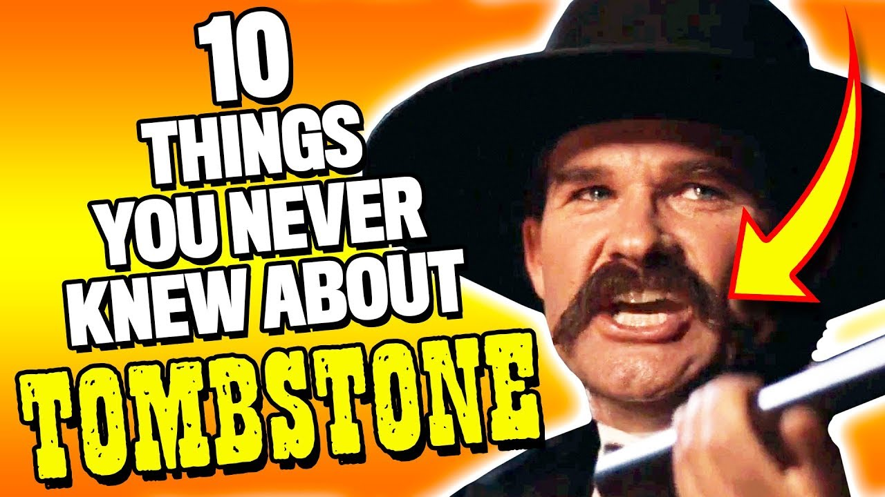10 Tombstone Facts You Never Knew Until Now