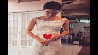 37歲日本女星6月嫁人自爆懷孕7個月〔記者馮亦寧/台北報導〕日本女歌手...