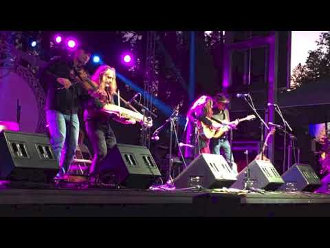 video:New World String Project - Live Performance Moments