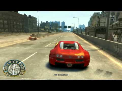 gta 4 car mods bugatti veyron 16 4 beta youtube. Black Bedroom Furniture Sets. Home Design Ideas