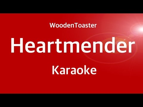 [Karaoke] Glaze-Heartmender