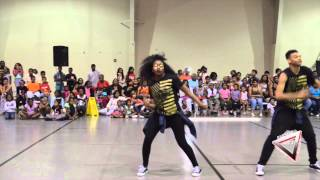 Xclusive opens up for Dancing Dolls DD4L